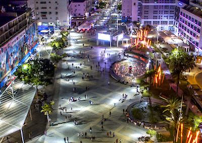 Netanya Smart City